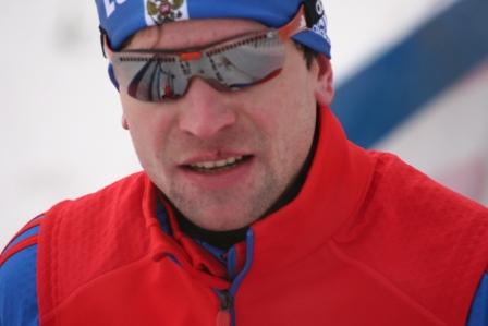 Мастера Спорта России и Международного класса по лыжным гонкам
